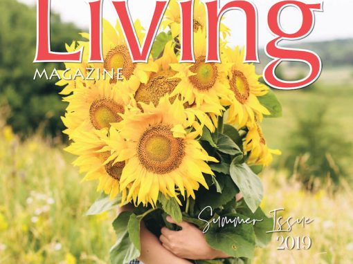 Ellis County Living Magazine Summer 2019